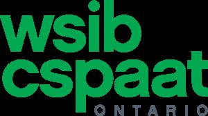 WSIB CSPAAT logo